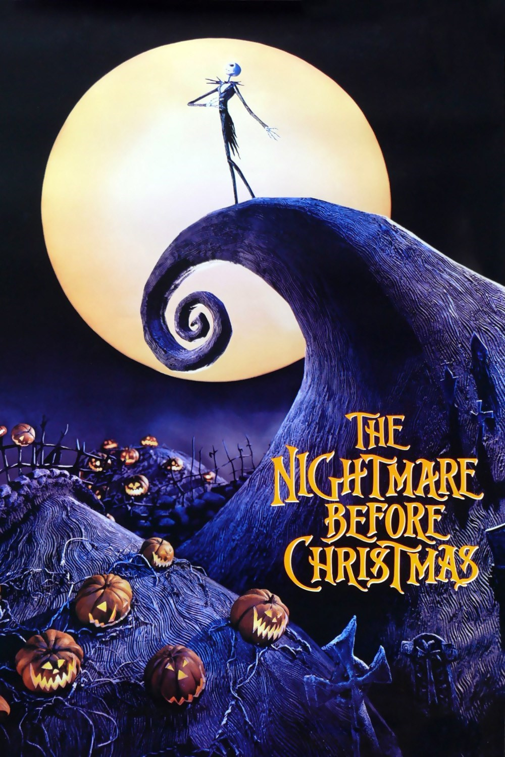 Atlanta Symphony Orchestra invites local to see Tim Burton classic ...