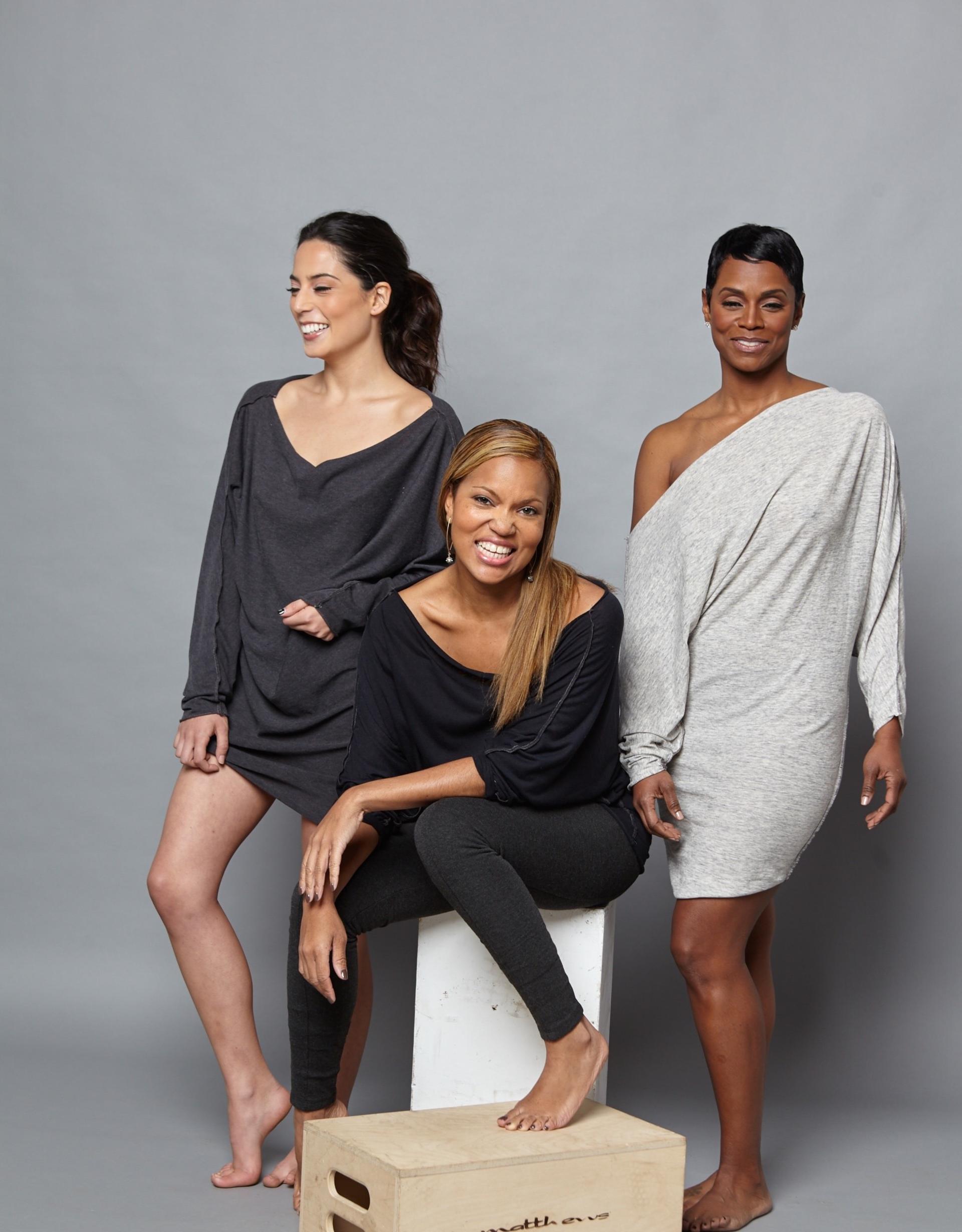 Tracy Nicole Clothing Wins Belk Southern Designer Showcase Atlanta